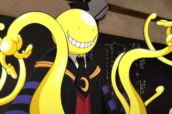 """5 ngôi trường trung học """"tệ hại"""" nhất trong thế giới anime"""