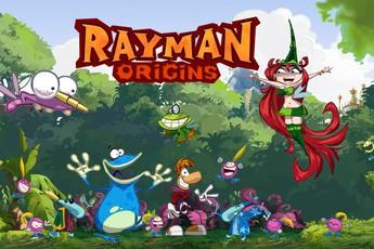 Rayman Origins, game platform hấp dẫn đã chính thức mở cửa miễn phí