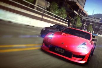 Những game online cực hay cho game thủ đam mê tốc độ