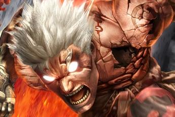 Top 10 vị thần hùng mạnh bậc nhất trong thế giới video game