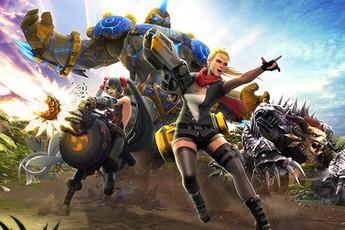 Mang tiếng là bom tấn, game online xứ Hàn này chết yểu chỉ sau vài tháng ra biển lớn