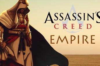 Assassin's Creed: Empire - phiên bản bối cảnh Ai Cập có thể sẽ phát hành vào tháng 10