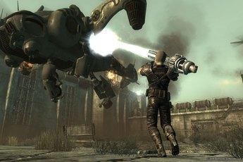 9 tựa game cho phép bạn sử dụng các khẩu súng laser viễn tưởng bá đạo