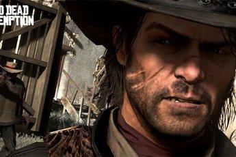 """6 điều thú vị mà bạn chưa hề biết về game bom tấn """"Red Dead Redemption"""""""