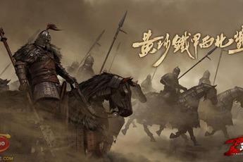 Game chiến thuật hành động đẹp ngất ngây War Rage sắp thử nghiệm ngày 18/2