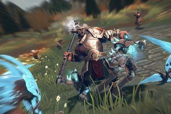 Chưa cần phát hành, game online này đã thu được gần 500 tỷ đồng ngon lành