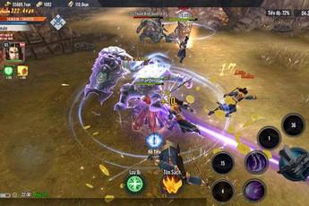 Một vòng các game mobile hấp dẫn mới ra mắt game thủ Việt tuần qua