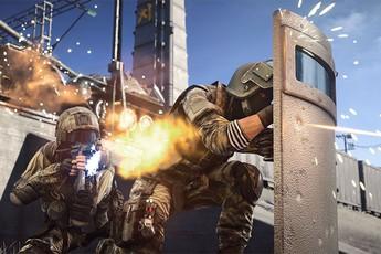 Siêu khuyến mại, bom tấn Battlefield 4 đang giảm giá chỉ còn 3,5$