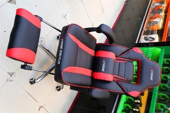 Có 3-5 triệu đồng, mua ghế gaming nào ngồi cho êm mông?