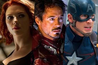 Những luật lệ kỳ lạ mà các diễn viên đóng vai siêu anh hùng nhà Marvel phải tuân thủ triệt để (phần 1)