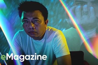 Tâm Figo, game thủ chơi PES số một Việt Nam và lời khuyên gan ruột cho các game thủ trẻ