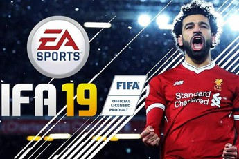 Theo chân PES 2019, đến lượt FIFA 19 cũng gục ngã trước crack