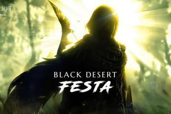 Black Desert Online cũng sắp ra mắt chế độ Battle Royale như ai, đảm bảo đánh đấm cực vui