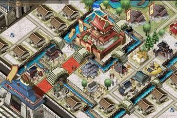 """Linh Vương Truyền Kỳ - Webgame chiến thuật """"Thọ"""" nhất làng game Việt?"""