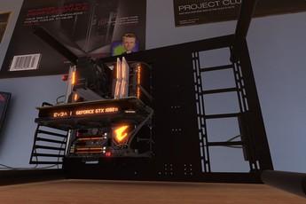 Game 'dựng máy tính chơi game' PC Building Simulator đã mở cửa, sắp cho OC phần cứng như ngoài đời