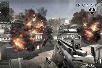 Tuyển tập những game online bắn súng cực chất cực hay game thủ nên nhớ để chơi dần