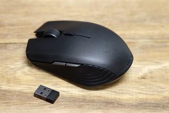 Razer Atheris: Chuột chơi game không dây, pin cực trâu cho người thích chiến game bằng laptop