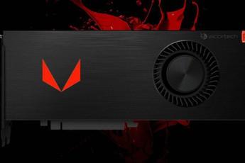 """""""Đội đỏ"""" AMD hé lộ dòng VGA mới cực mạnh, đại chiến sắp diễn ra trong hè"""