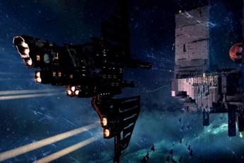 """""""Trận chiến triệu đô"""" của EVE Online bất ngờ xuất hiện trong sách kỷ lục Guinness vì có tới hơn 6000 người choảng nhau"""