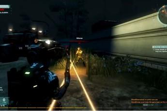 Chi tiết gameplay của Defiance 2050 - Game bắn súng tuyệt đẹp