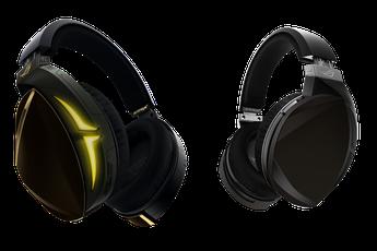 Asus ROG giới thiệu cặp đôi tai nghe đặc biệt cho game thủ Strix Fusion 700 và Strix Fusion Wireless