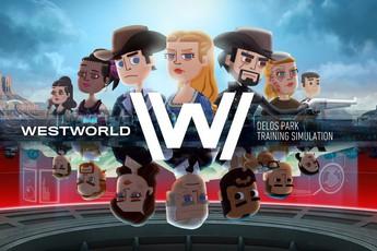 Tải ngay Westworld - Tựa game chuyển thể từ series phim nổi tiếng vừa ra mắt miễn phí