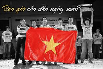 eSport Việt Nam: Biết đến bao giờ mới chịu lớn?