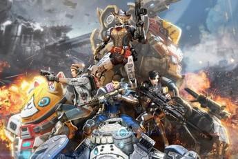 Dự án game bom tấn một thời Titanfall Online chính thức chết yểu từ trong trứng nước
