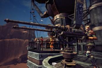 Guns of Icarus Alliance lại tiếp tục được Humble Store ưu ái cho tải về miễn phí