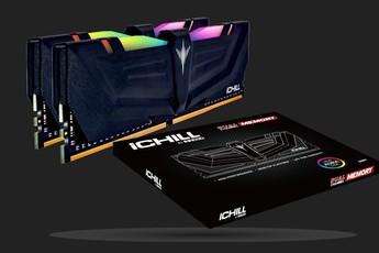 Giờ đến lượt INNO3D cũng giới thiệu RAM cho game thủ nữa: iCHILL Gaming Memory