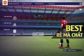 """FIFA ONLINE 4: Top 4 trung vệ đủ 3 chỉ tiêu """"Ngon, bổ, rẻ"""" khiến HLV không thể bỏ qua"""
