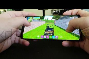 Fortnite cho Android được giới thiệu trên Galaxy S9 trước khi Galaxy Note9 ra mắt