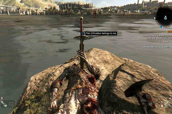 6 đồ vật siêu bí ẩn trong thế giới game, chỉ khoảng 5% người chơi có thể tìm kiếm được