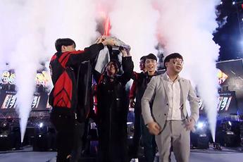 Chung kết VCS mùa Hè 2018: Hủy diệt ADN 3-1, PVB chính thức là đại diện Việt Nam lên đường sang Hàn tham dự CKTG