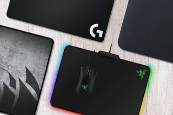 Các loại bàn di chuột - Mousepad ngon nhất hiện nay cho game thủ