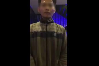 Trộm tài khoản quán net, 'trẻ trâu' bị bắt phải quay clip xin lỗi