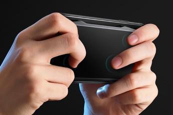 [CES 2019] Đây là chiếc gamepad mà ai chơi game mobile cũng đều thèm nhỏ rãi