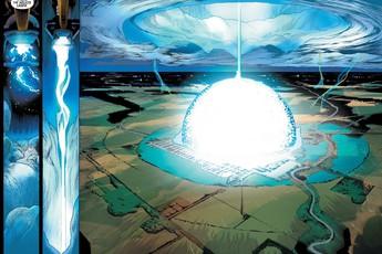 Top 10 món đồ chơi công nghệ siêu khủng mà Iron man từng chế tạo trong comic