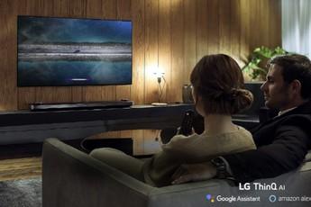 [CES 2019] LG giới thiệu dòng TV chơi game cực đỉnh OLED 2019, game thủ console chắc chắn là mê mệt