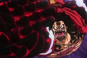One Piece: Sự tồn tại của Douglas Bullet và 3 chi tiết trong Stampede có thể xuất hiện ở cốt truyện chính