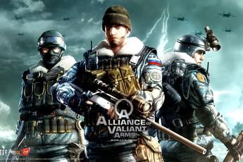 Game bắn súng bom tấn một thời AVA chuẩn bị được hồi sinh mạnh mẽ