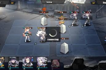 Trải nghiệm Time Reversal - Game chiến thuật về thế giới tương lai