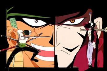 One Piece: Điểm mặt chỉ tên những nhân vật đã từng sở hữu các thanh kiếm huyền thoại, ai cũng mạnh mẽ và bá đạo (P1)