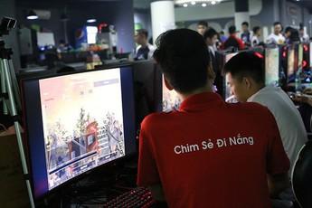 Sau sự cố game thủ bị công an triệu tập, giải AoE Việt - Trung chính thức trở lại