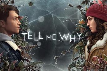 Cha đẻ Life is Strange bất ngờ ra mắt một tựa game hoàn toàn mới, hứa hẹn sẽ có cốt truyện đầy Drama