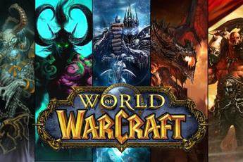 World of Warcraft cập nhật thay đổi lớn, người chơi mới có thể nhanh chóng bắt kịp game thủ cũ