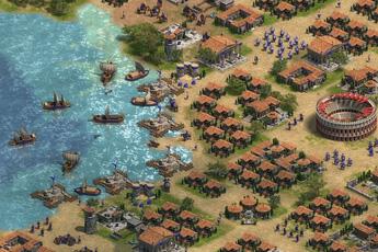 AoE DE có những điểm vượt trội gì? Liệu đã đến lúc game thủ Việt nên chuyển sang bản mới?