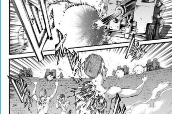 Attack on Titan: Sức mạnh quân sự của thế giới so với đội quân Titan Khổng Lồ của Eren