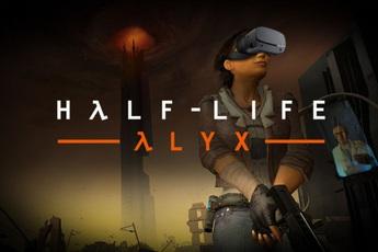 Half-Life Alyx quá hay, đối thủ của Steam cũng phải khen ngợi