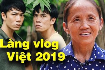 Những điểm nhấn đáng chú ý của làng Youtube Việt trong năm 2019